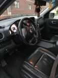 Honda Pilot, 2008 год, 940 000 руб.