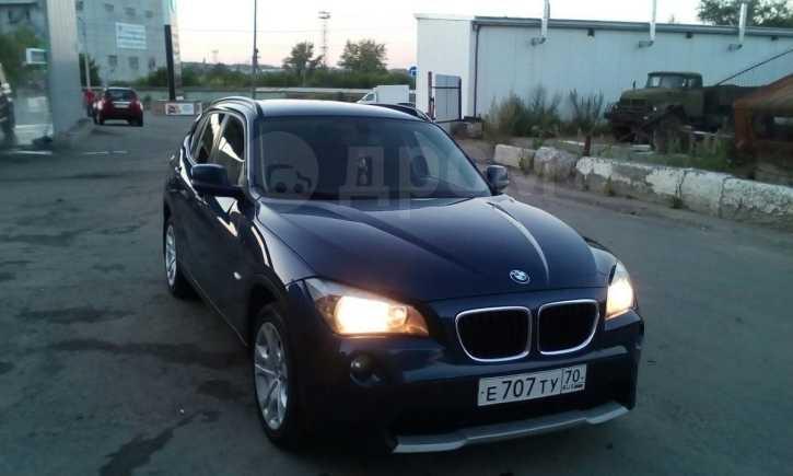 BMW X1, 2010 год, 720 000 руб.
