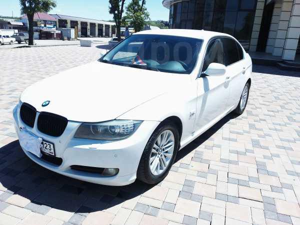 BMW 3-Series, 2011 год, 895 000 руб.