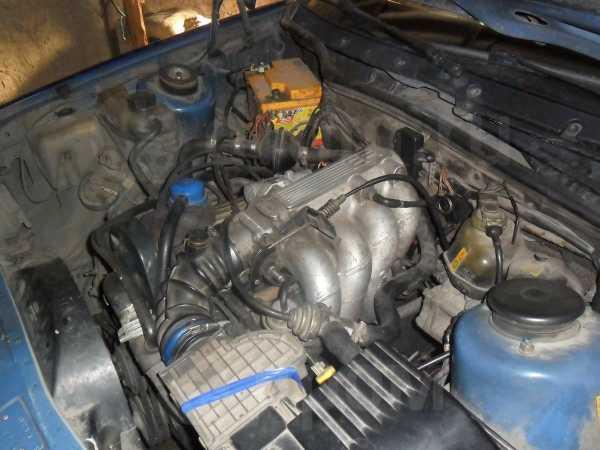 Ford Scorpio, 1986 год, 55 000 руб.