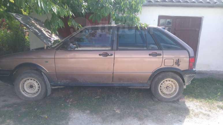 SEAT Ibiza, 1991 год, 25 000 руб.