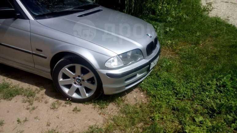 BMW 3-Series, 2000 год, 285 000 руб.