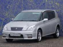 Свободный Тойота Опа 2003