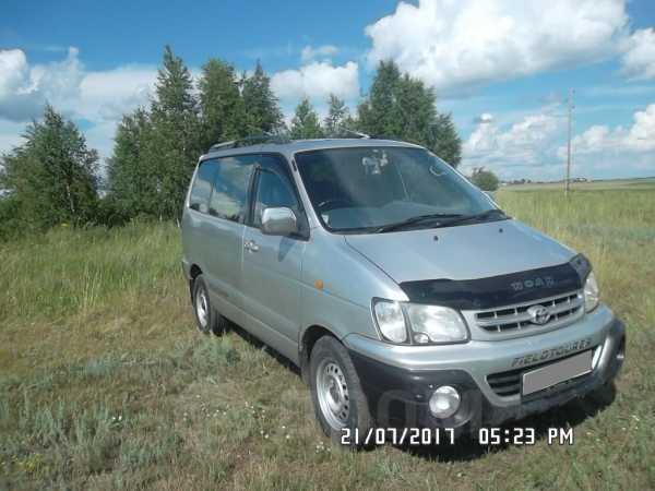 Toyota Lite Ace Noah, 2000 год, 460 000 руб.