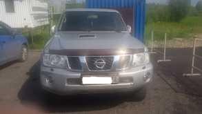 Nissan Patrol, 2005 г., Тюмень