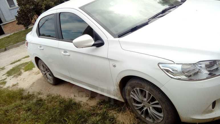 Peugeot 301, 2014 год, 490 000 руб.