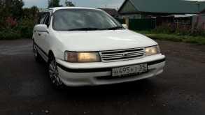Омск Тойота Корса 1992