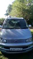 Toyota Hiace Regius, 1997 год, 430 000 руб.