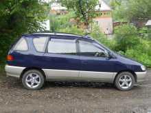 Горно-Алтайск Тойота Ипсум 1998