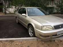 Улан-Удэ Тойота Камри 1997