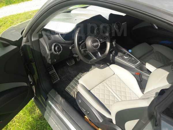 Audi TT, 2015 год, 1 760 000 руб.