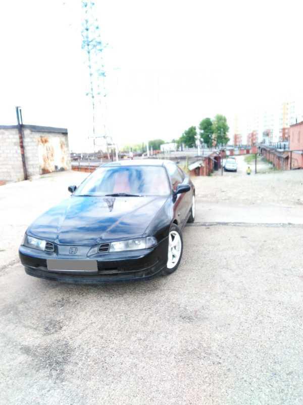 Honda Prelude, 1992 год, 115 000 руб.