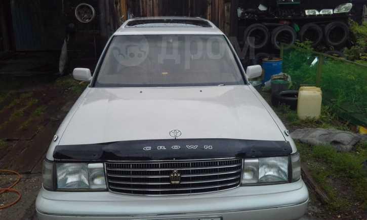 Toyota Crown, 1993 год, 185 000 руб.