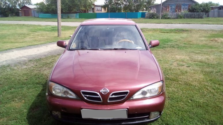 Nissan Primera, 1999 год, 167 000 руб.