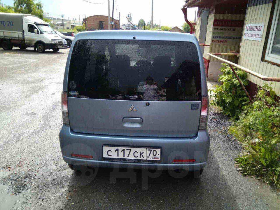проблемы mitsubishi ek wagon