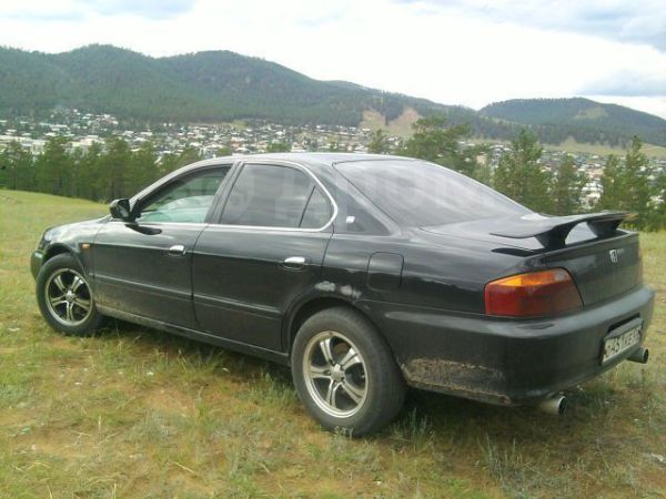 Honda Saber, 1998 год, 190 000 руб.