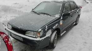 Томск Ниссан Санни 1994