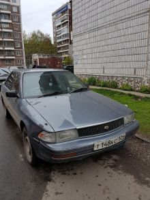 Красноярск Тойота Корона 1991