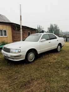 Якутск Краун 1995