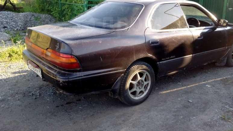 Toyota Vista, 1992 год, 55 000 руб.