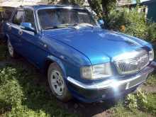 Староалейское 3110 Волга 2000