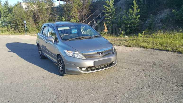 Honda Airwave, 2005 год, 410 000 руб.