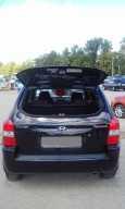 Hyundai Tucson, 2007 год, 537 000 руб.