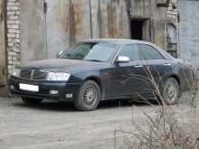Новосибирск Ниссан Седрик 2001