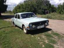 Топчиха 24 Волга 1989