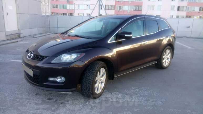 Mazda CX-7, 2007 год, 560 000 руб.