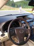 Lexus RX350, 2010 год, 1 200 000 руб.