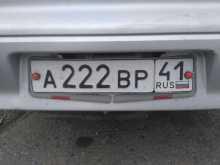 Петропавловск-Кам... Лансер Седия 2002