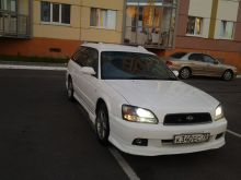 Томск Субару Легаси 2001