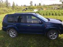 Томск X-Trail 2002
