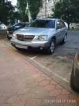 Chrysler Pacifica, 2003 год, 540 000 руб.