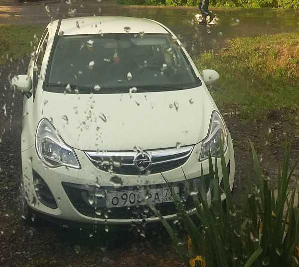 Opel Corsa, 2012 год, 400 000 руб.