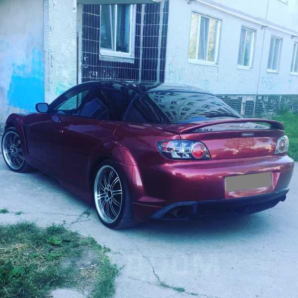 Mazda RX-8, 2005 год, 450 000 руб.