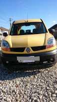 Renault Kangoo, 2006 год, 240 000 руб.