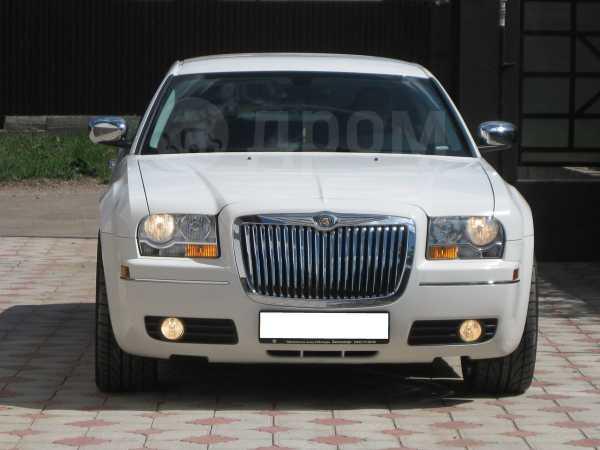 Chrysler 300C, 2010 год, 860 000 руб.