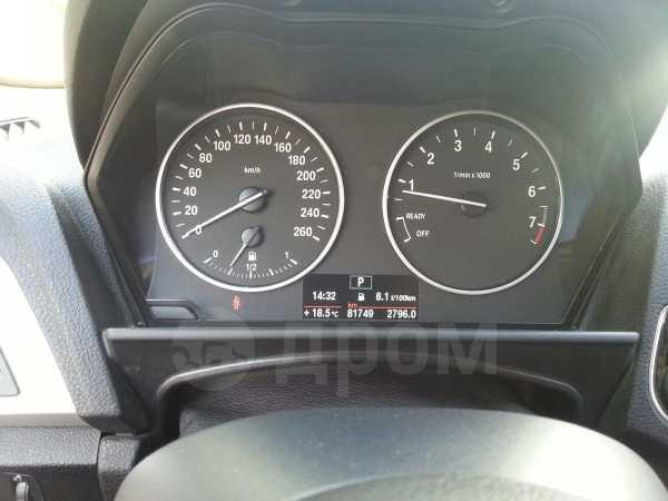 BMW 1-Series, 2013 год, 825 000 руб.