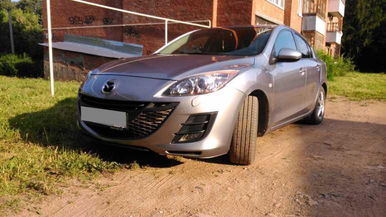 Mazda Mazda3, 2011 год, 555 000 руб.