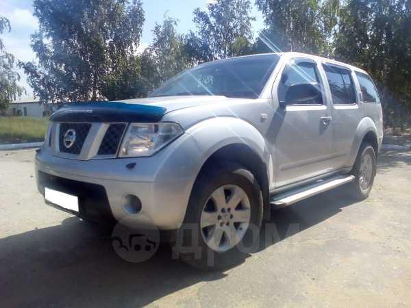 Nissan Pathfinder, 2005 год, 699 000 руб.