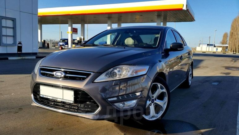 Ford Mondeo, 2012 год, 765 000 руб.