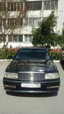 Новосибирск Crown 1997