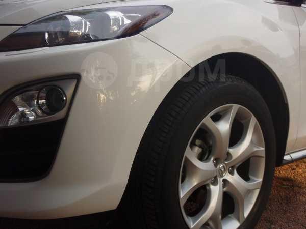 Mazda CX-7, 2012 год, 990 000 руб.