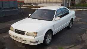 Хабаровск Тойота Камри 1996