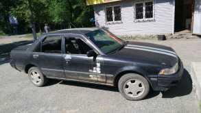 Партизанск Тойота Карина 1990