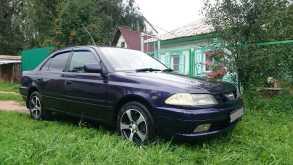 Новосибирск Тойота Карина 2000