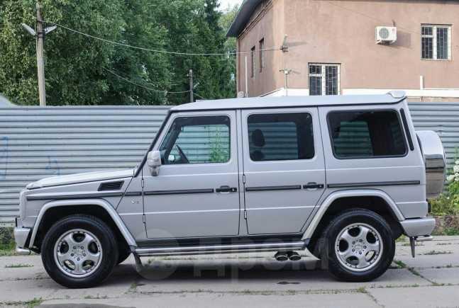 Mercedes-Benz G-Class, 2004 год, 1 500 000 руб.