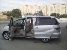 Новосибирск Тойота Эстима 2005